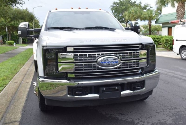 2017 Ford Super Duty F-350 in Orlando, FL