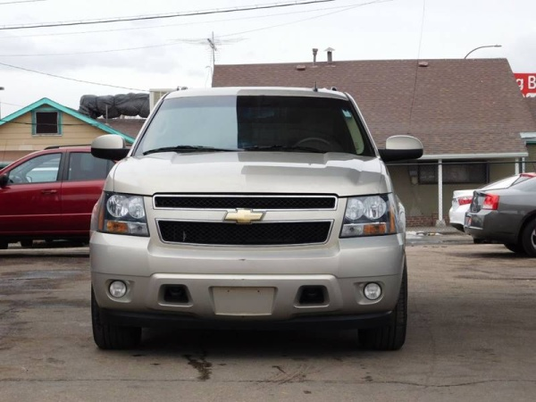 2009 Chevrolet Suburban 1500 Lt With 2lt 4wd For Sale In