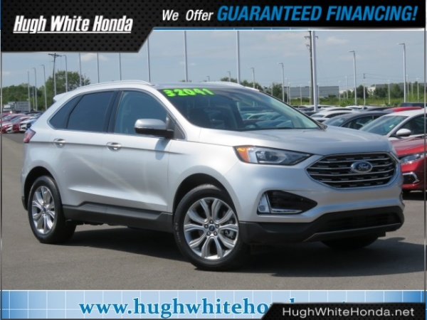 2019 Ford Edge in Columbus, OH