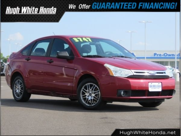 2010 Ford Focus in Columbus, OH