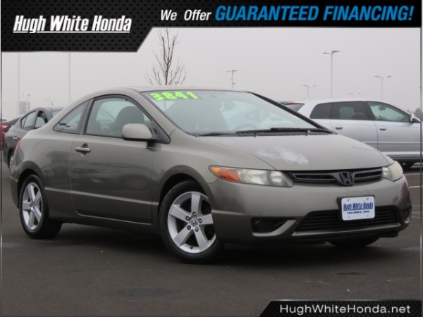 2006 Honda Civic in Columbus, OH