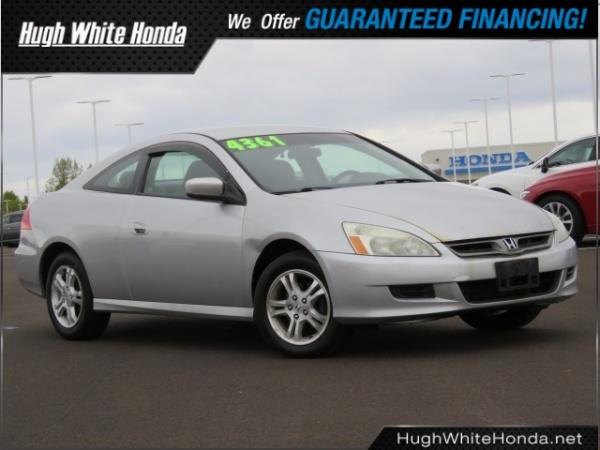 2007 Honda Accord LX