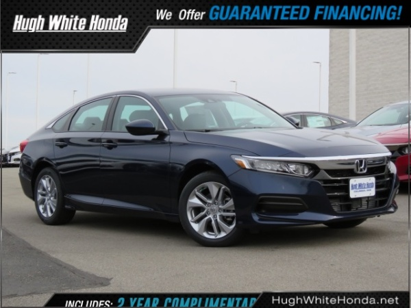 2020 Honda Accord in Columbus, OH