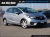 2017 Honda Fit LX Manual for Sale in Columbus, OH