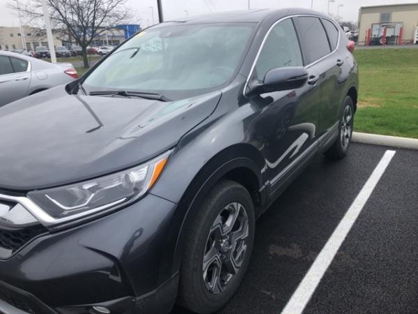 2017 Honda CR-V in Columbus, OH