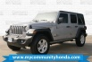 2019 Jeep Wrangler Unlimited Sport S for Sale in Baytown, TX