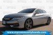 2016 Honda Accord Touring Coupe V6 Automatic for Sale in Baytown, TX