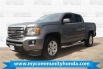 2018 GMC Canyon SLE Crew Cab Short Box 2WD for Sale in Baytown, TX