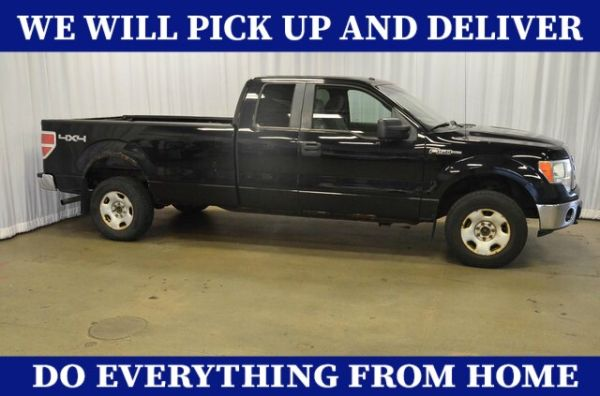 2009 Ford F-150 in West Bend, WI