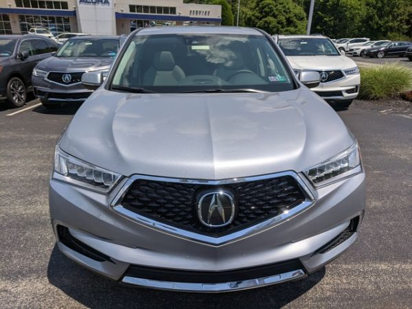 2020 Acura MDX in Greensburg, PA