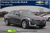 2017 Cadillac CTS 2.0T RWD for Sale in Milan, MI