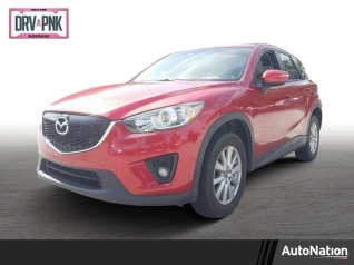 Used 2015 Mazda CX 5 Touring FWD Automatic For Sale In Margate, FL