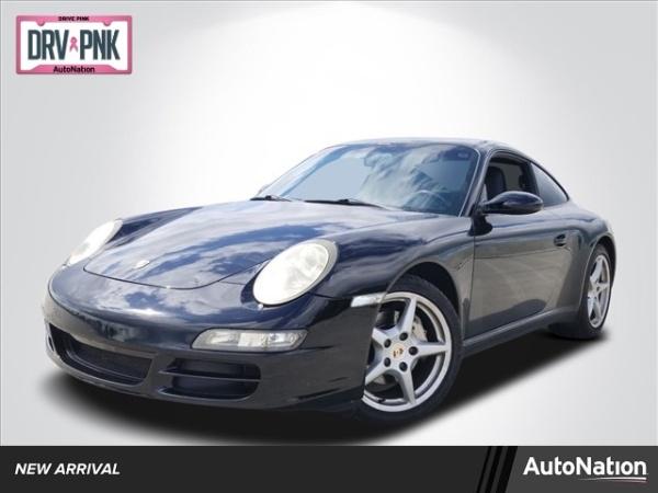2007 Porsche 911 in Margate, FL