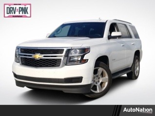 2016 Tahoe For Sale >> Used 2016 Chevrolet Tahoes For Sale Truecar