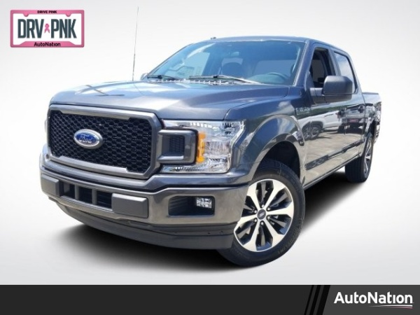 2019 Ford F-150 in Margate, FL