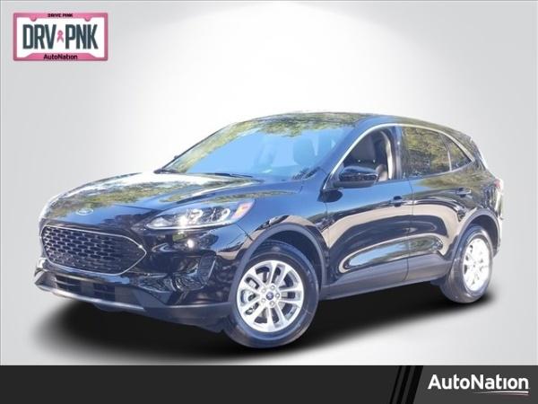 2020 Ford Escape in Margate, FL