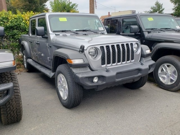 2020 Jeep Gladiator in Medford, MA