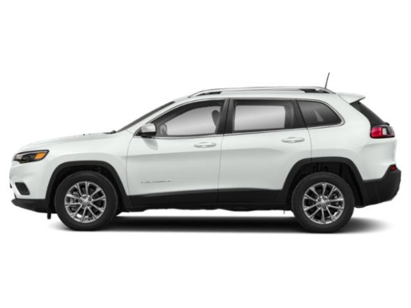 2020 Jeep Cherokee in Medford, MA
