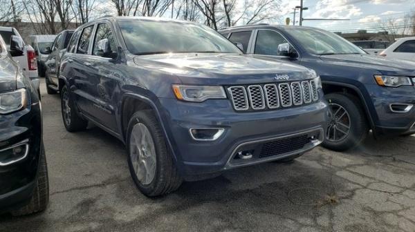 2020 Jeep Grand Cherokee in Medford, MA