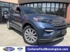 2020 Ford Explorer Limited 4WD for Sale in Bennington, VT