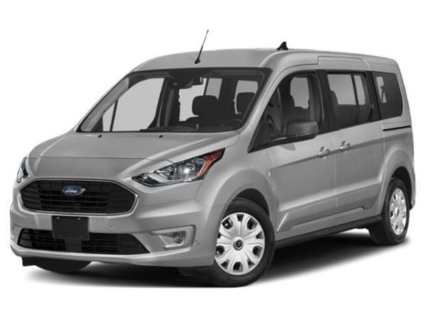 2020 Ford Transit Connect Wagon in Bennington, VT