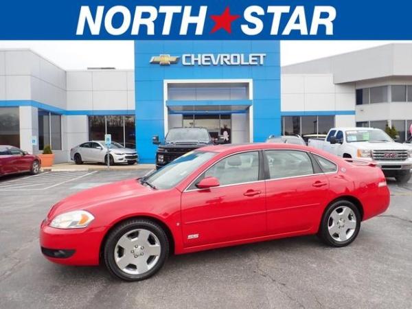 2007 Chevrolet Impala in Moon Township, PA