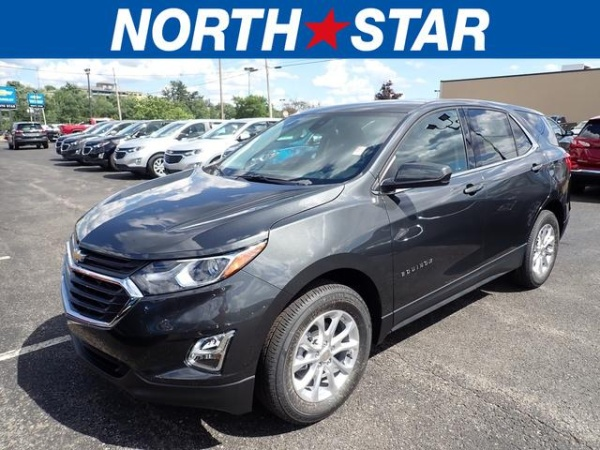 2020 Chevrolet Equinox in Moon Township, PA