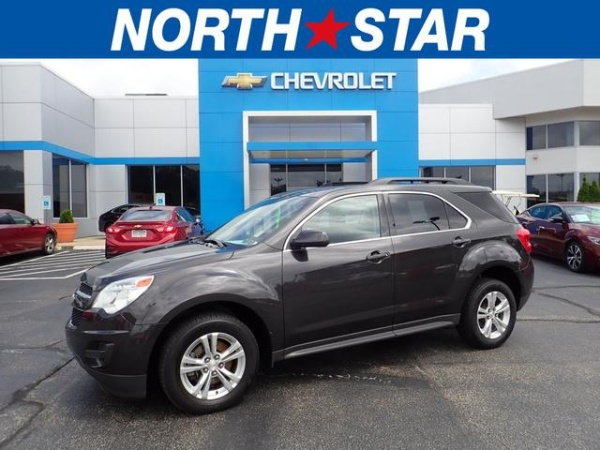 2015 Chevrolet Equinox in Moon Township, PA