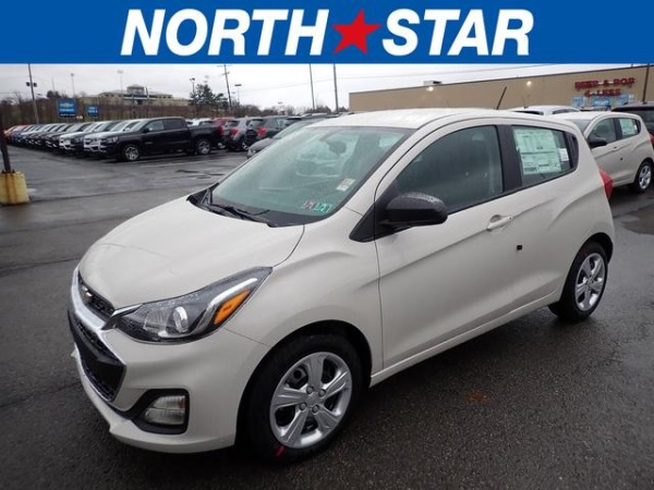 2020 Chevrolet Spark in Moon Township, PA