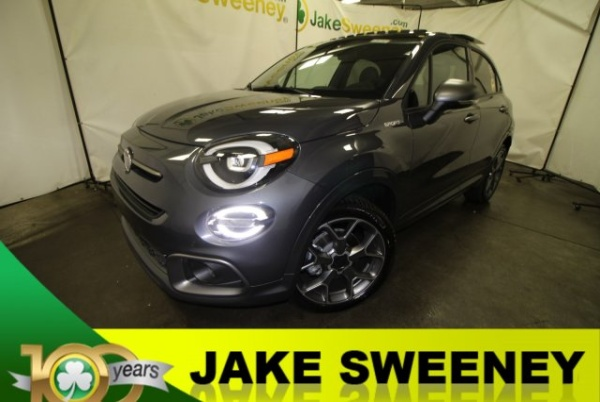 2020 FIAT 500X in Florence, KY