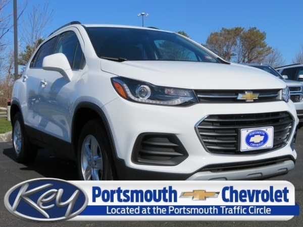 2019 Chevrolet Trax in Portsmouth, NH