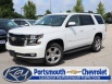 2020 Chevrolet Tahoe LT 4WD for Sale in Portsmouth, NH