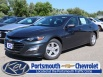 2020 Chevrolet Malibu LS with 1LS for Sale in Portsmouth, NH