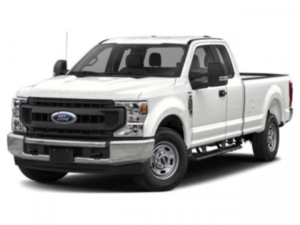2020 Ford Super Duty F-250 in Riverside, CA