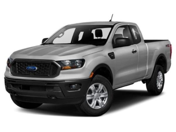 2019 Ford Ranger in Riverside, CA