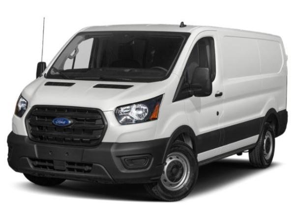 2020 Ford Transit Cargo Van in Riverside, CA