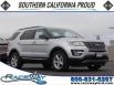 2017 Ford Explorer XLT 4WD for Sale in Riverside, CA