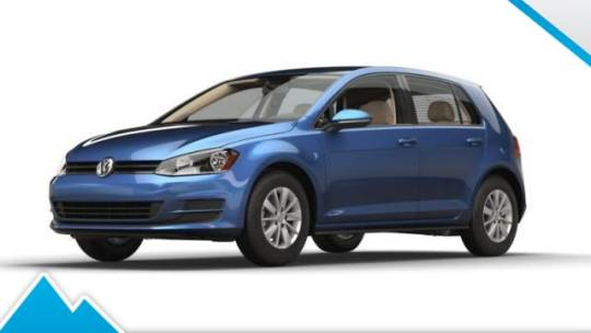 2021 Volkswagen Golf