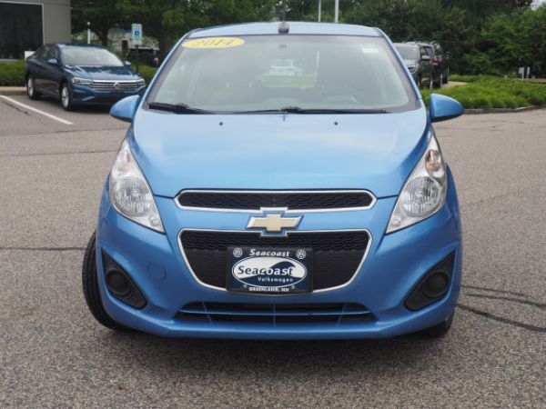 2014 Chevrolet Spark in Greenland, NH