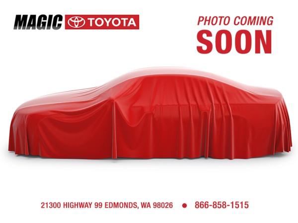 2020 Toyota Camry in Edmonds, WA