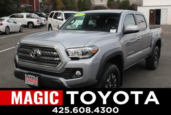 2017 Toyota Tacoma in Edmonds, WA