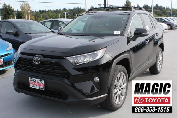 2019 Toyota RAV4 in Edmonds, WA