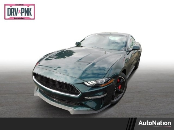2019 Ford Mustang in Miami, FL
