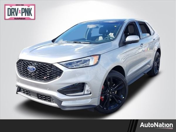 2020 Ford Edge in Miami, FL