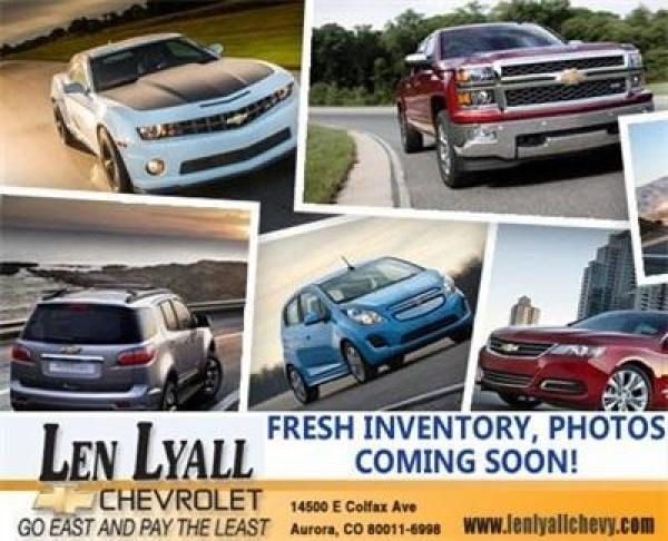 2020 Chevrolet Suburban in Aurora, CO