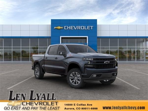 2020 Chevrolet Silverado 1500 in Aurora, CO