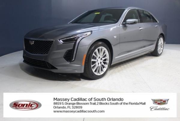 2020 Cadillac CT6 in Orlando, FL