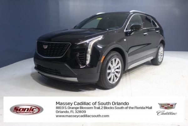 2020 Cadillac XT4 in Orlando, FL