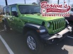 2019 Jeep Wrangler Unlimited Sport S for Sale in Patchogue, NY