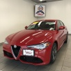 2017 Alfa Romeo Giulia Ti AWD for Sale in Patchogue, NY